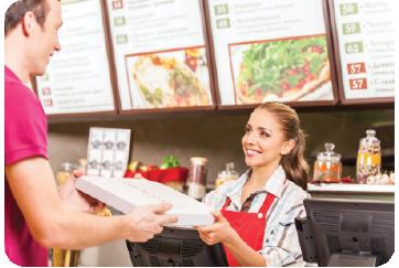 Free Credit Card Processing - Swipe4free-Testimonial-business-restaurant
