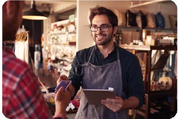 Free Credit Card Processing - Swipe4free-Testimonial-business_retail