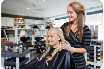 Free Credit Card Processing - Swipe4free-Testimonial-business-salon